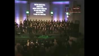 LIFESONG - Nas Bog zauvek isti je