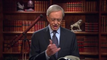 Is it disobedient to not attend church? (Ask Dr. Stanley)