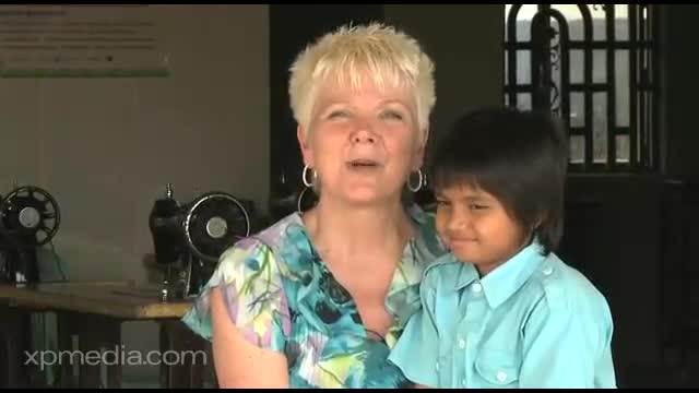 Patricia King: Manna's Story...