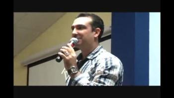 Andre Paganelli, Testemunho