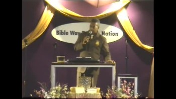 Clip 16 - Apostle T. Allen Stringer ''Pay Attention'' (Part 5)