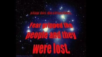 Starwars intro