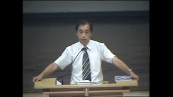 Kei To Mongkok Church Sunday Service 2011.04.10 part 2/4