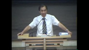 Kei To Mongkok Church Sunday Service 2011.04.10 part 1/4