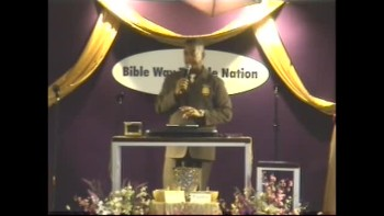Clip 17 - Apostle T. Allen Stringer ''God's Workshop''