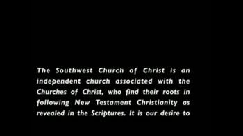 Nate Bise - Baptism