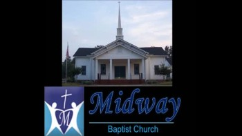 Midway Baptist Church 9th Annual Sportsmans Banquet