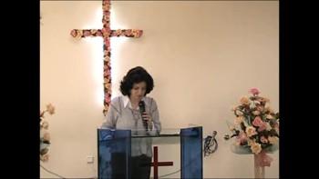 "16.04.2011 г. п-р Мария Пилева - Х.Ц.""Сион"" София"
