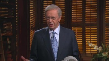 Where do I begin reading the Bible? (Ask Dr. Stanley)