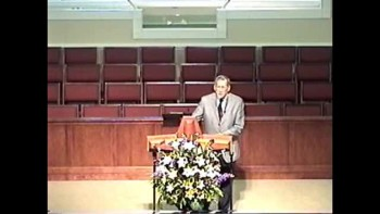 Ladonia Baptist Church ... 4.17.2011