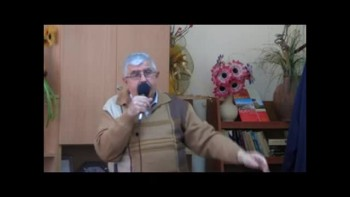 Пастор  Фахри  Тахиров  -  Влизането  на  Господ  Исус  Христос  в  Ерусалим