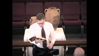 St. Matts Sermon 4-17-11.mkv