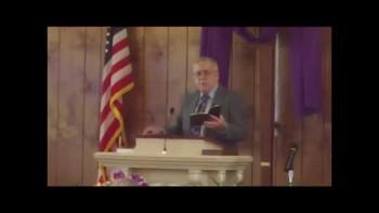 Sermon 17 April 2011