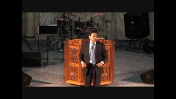 Trinity Church Sermon 4-10-11 Part-2