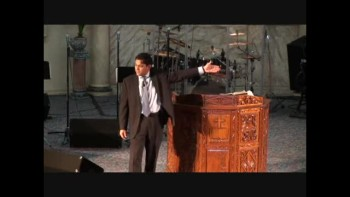 Trinity Church Sermon 4-10-11 Part-3