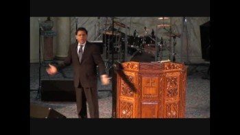 Trinity Church Sermon 4-10-11 Part-1