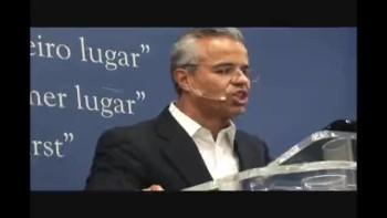 Pr. Jose Carlos Silva. O bom pastor
