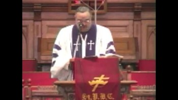 """Courage"", Mark15:43, SPBC, Dr.Pastor, Andre H. Owens"