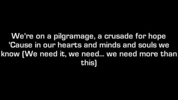 Skillet - Looking for Angels Lyrics