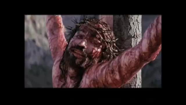 Easter Presentation; When I survey The Wondrous Cross