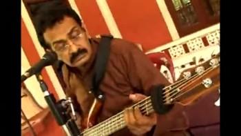 Worlds Fastest Bass Guitar Player - Jayen Varma