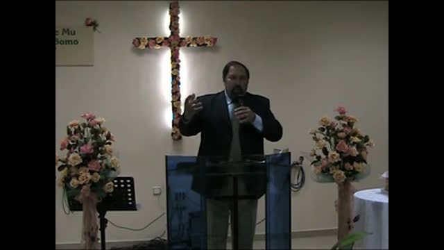 21.04.2011 п-р Шиваров-Кръвта на БОЖИЯ агнец