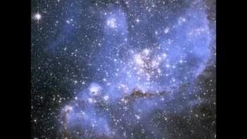 God in the stars 3:16