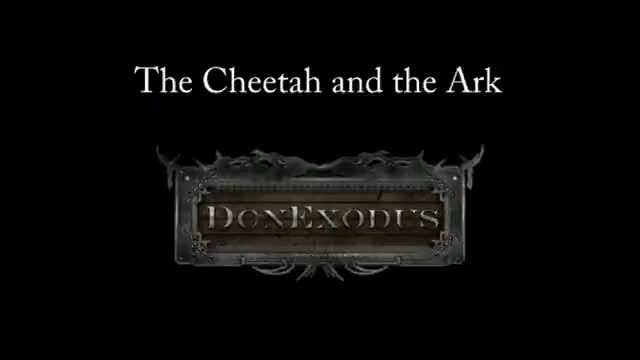 Noah_s Ark and the Cheetah.flv