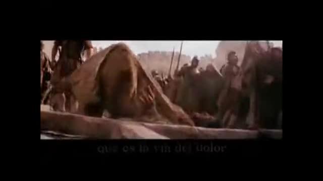 Via Dolorosa Music Video