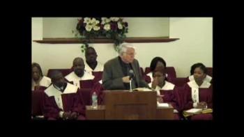 FOGBC March 13, 2011 Sermon