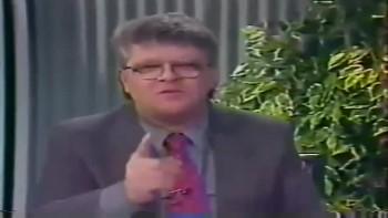 Jean-Pierre Cloutier - Qui est chrétien aujourd'hui ?