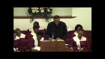 FOGBC March 6, 2011 Sermon