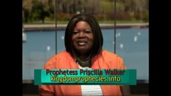 KINGDOM PROPHECIES S1 E1- THE POWER OF GOD - OUR SECRET WEAPON