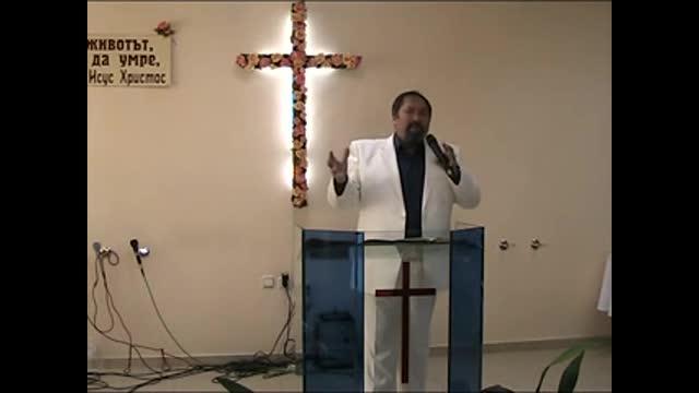 24.04.2011 п-р Шиваров-Въскресение