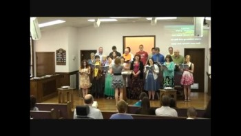 He is risen, April 24, 2011.wmv