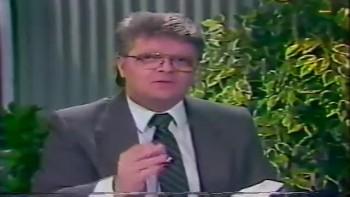 Jean-Pierre Cloutier - La foi