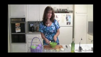 "Servings for the Soul - ""Deviled"" Egg Recipe"