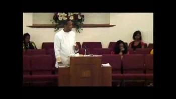 FOGBC February 27, 2011 Sermon