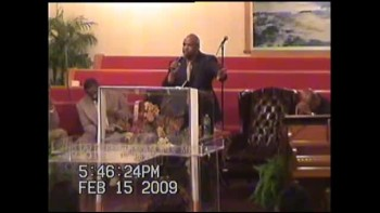 "Minister Don Pope II- ""Still I Rise"" 1"