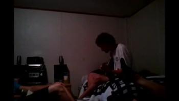 Cory singin some worship