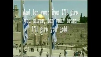 Awake O' Israel! (HQ).wmv