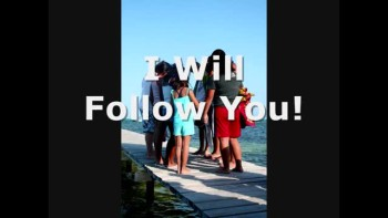Chris Tomlin- I Will Follow Worship Video (Missionaries)
