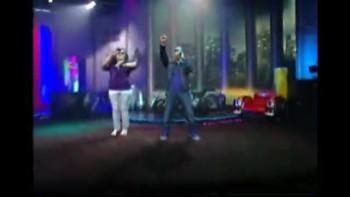 J6 & Brittany Santos on JCTV Top 3