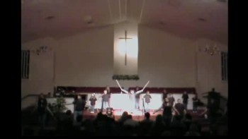 Arise my Love by Tabernacle Youth Easter Drama