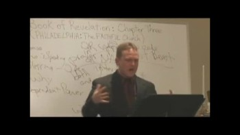 112- The Book of Revelation (Chapter 3:8b) - Billy Crone