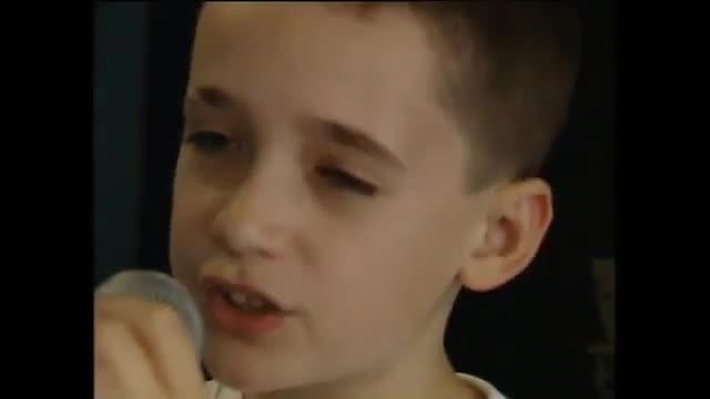 Precious Lord - Brendan MacFarlane
