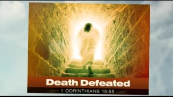 """He is Risen Just as He said!"" Resurrection Sunday 2011"