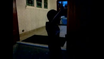 3yr old worshiping