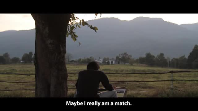 Win's Story (Thai with English Subtitle)