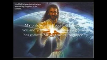 AMIGHTYWIND Prophecy 108 pt 2 - I, YAHUVEH, Will Soon Loose The Spirit Of Destruction Upon Earth!